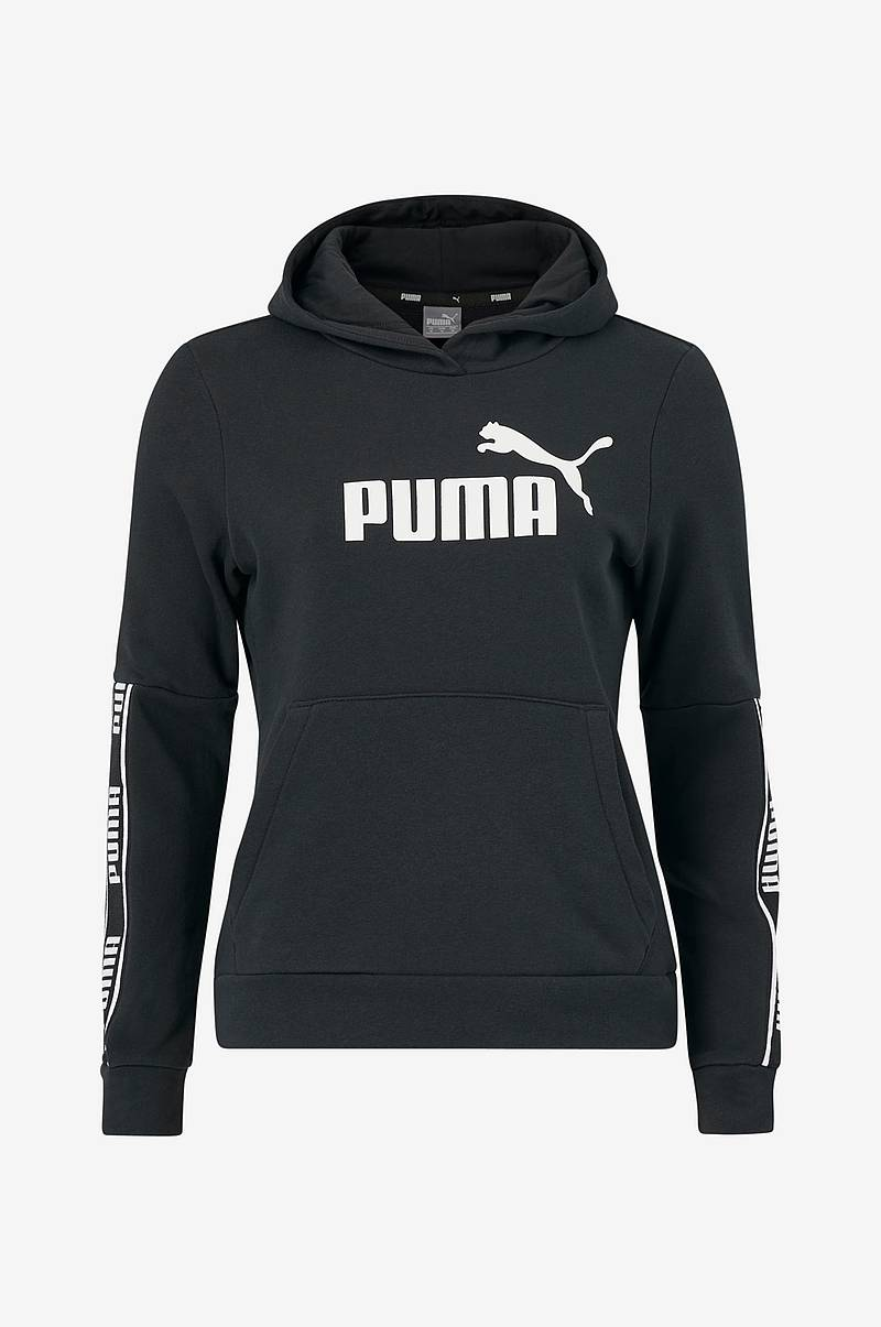Huvtröja Amplified Hoody TR