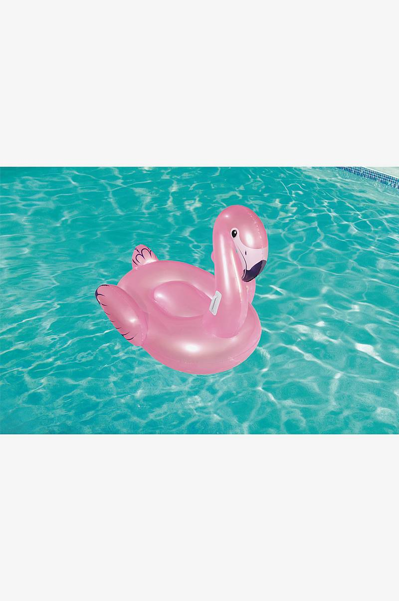 "Pink Flamingo ""Luxury"" L"