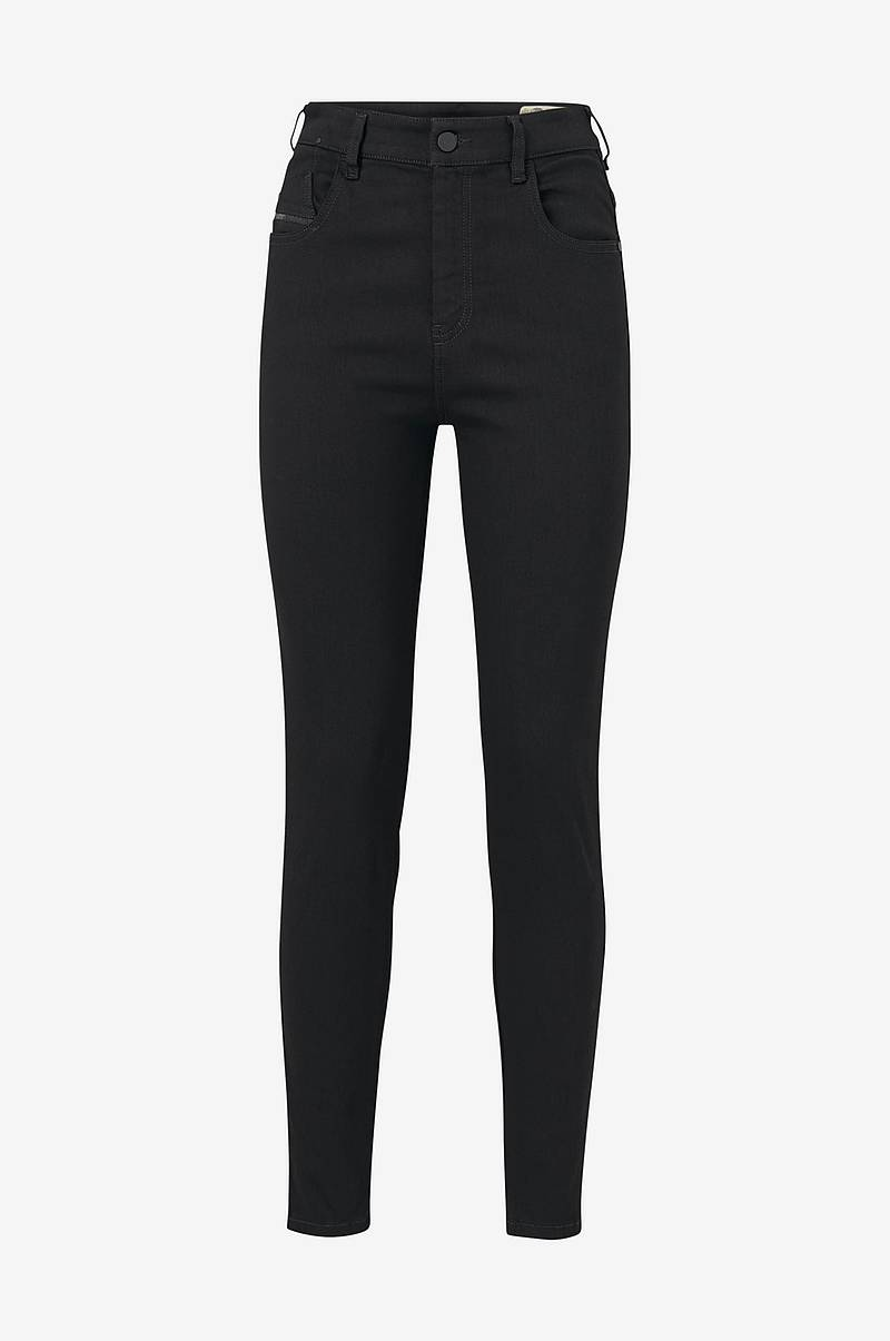 Jeans Slandy High Waist Skinny