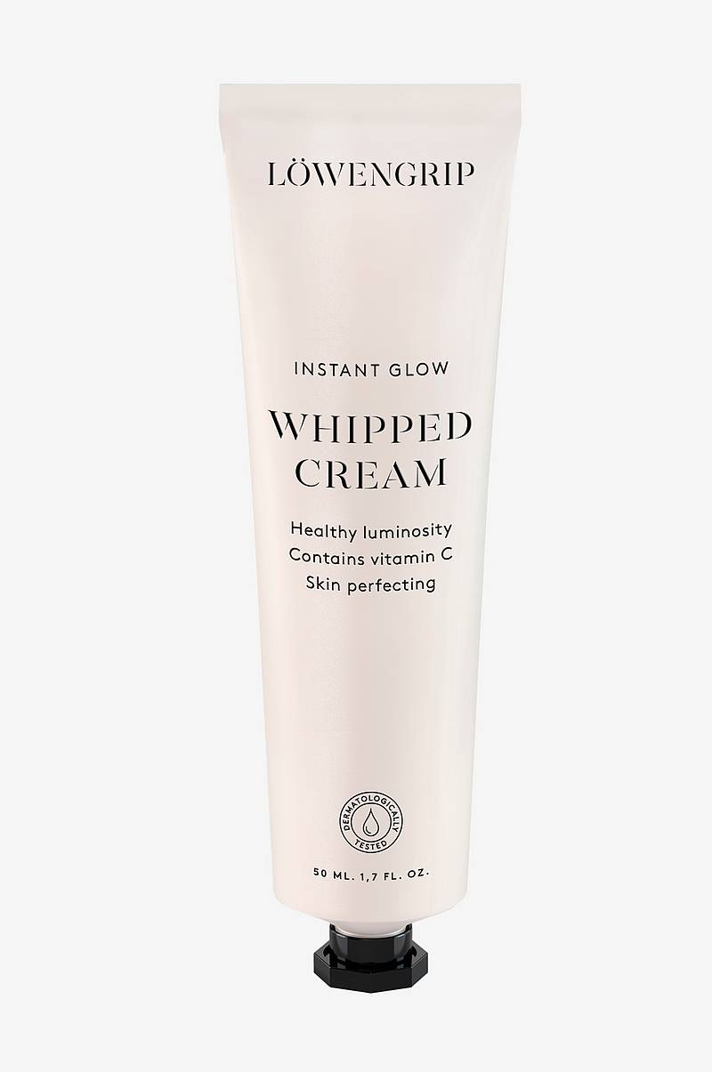 Instant Glow - Whipped Cream 50ml