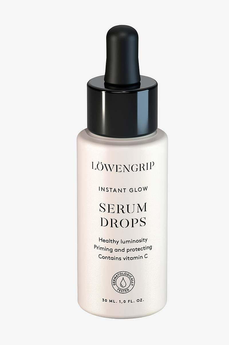 Instant Glow Serum Drops 30 ml