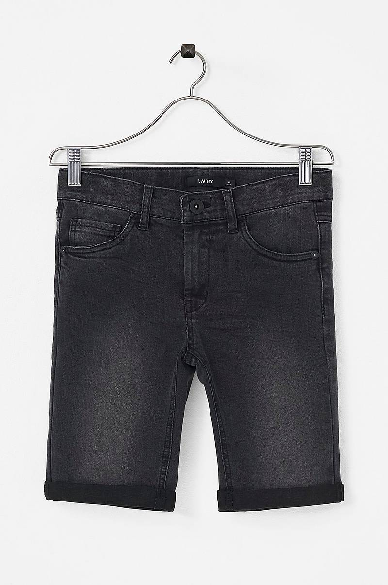 Denimshorts nlmShaun dnmTamos 7152 Long Shorts