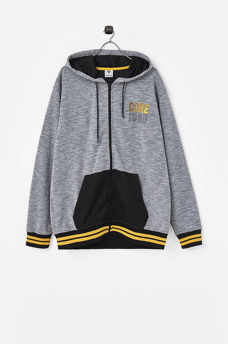 Collegetakki jcoArmano Sweat Zip Hood