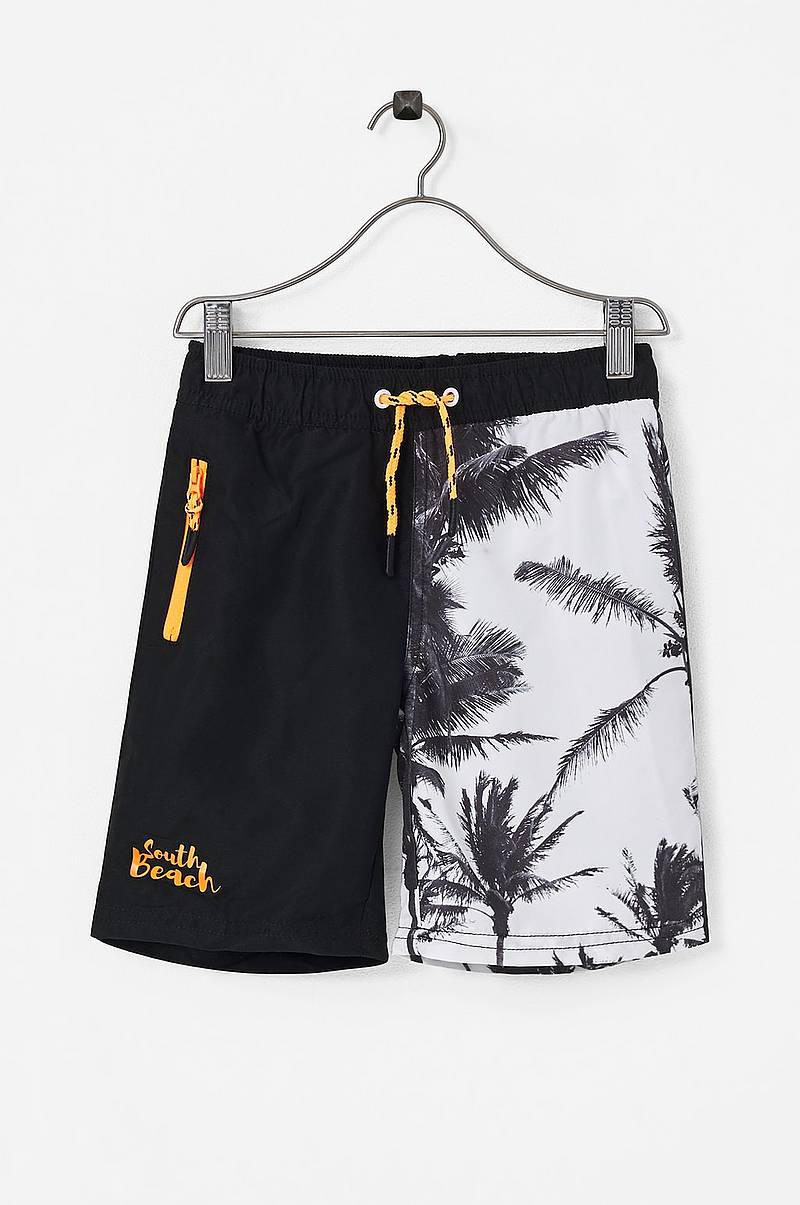 Badeshorts nkmZeth Long Shorts Box