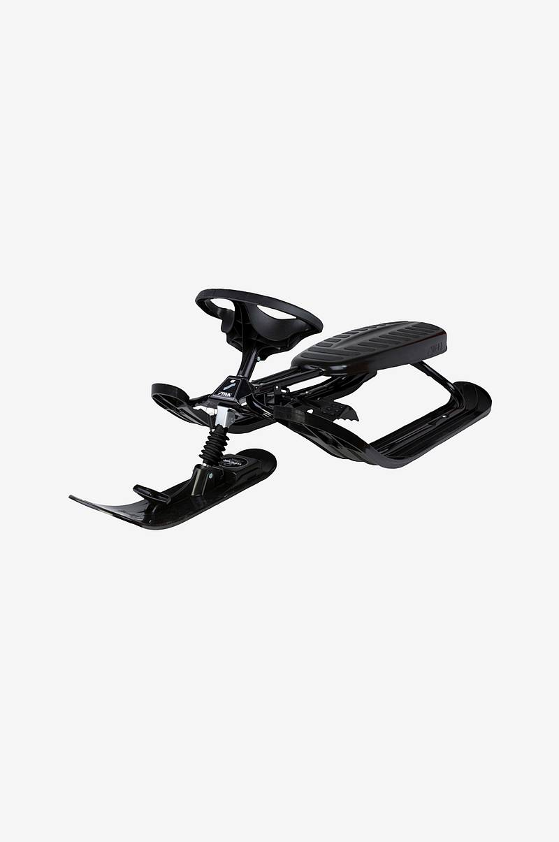 Snowracer Color GT Black