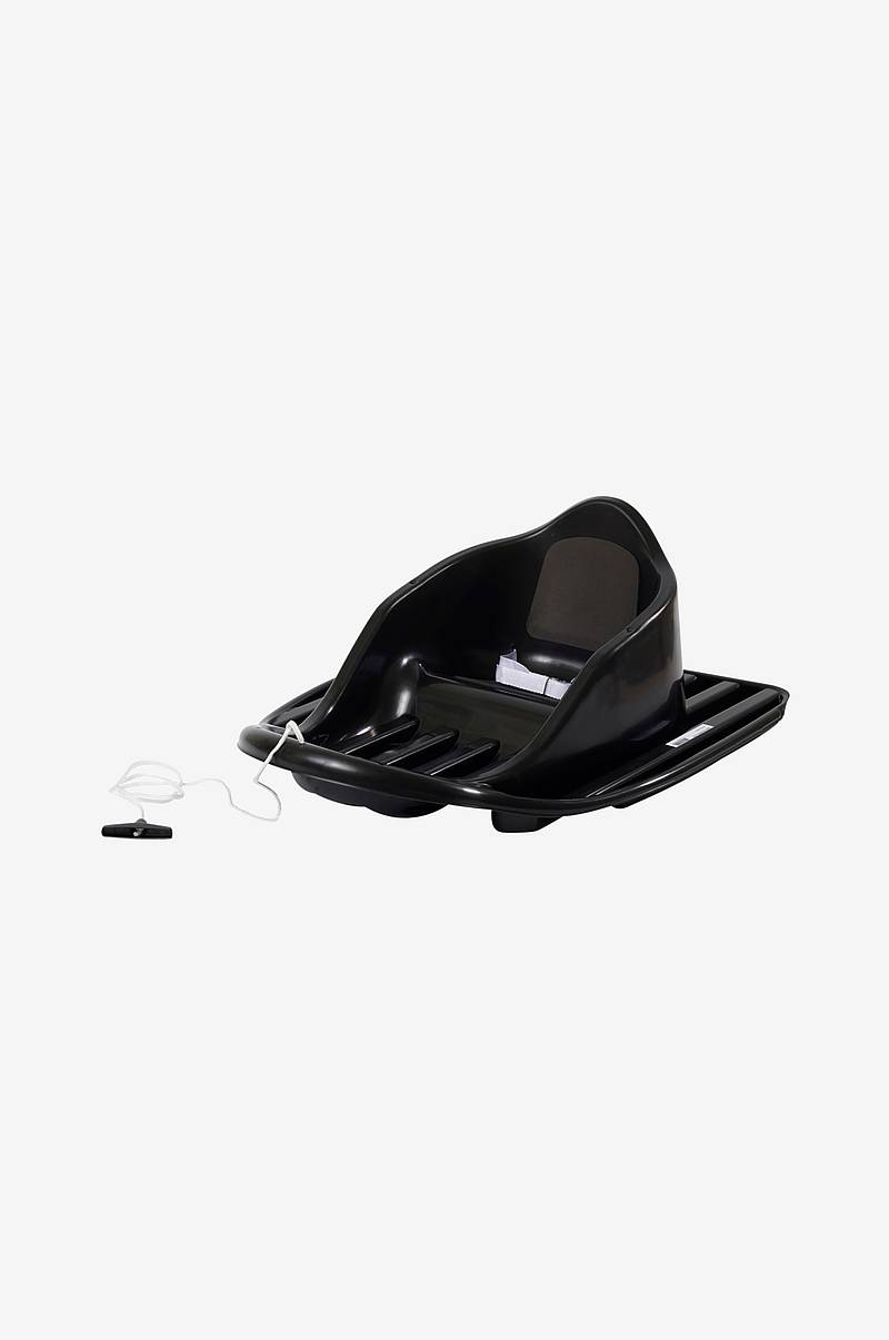 Pulk Baby Cruiser Black