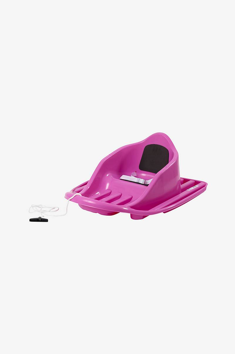 Sled Baby Cruiser Pink