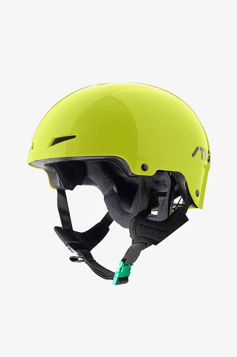 Play Helmet Green (52-56) M