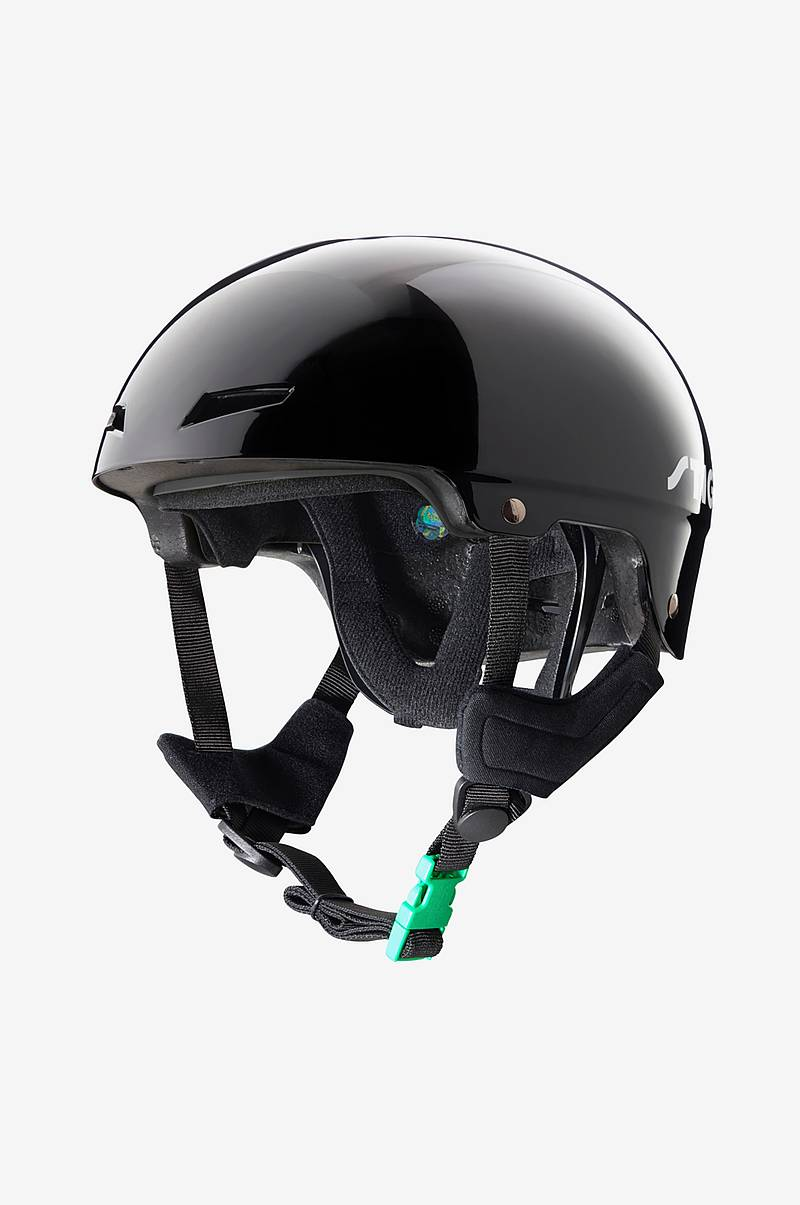 Play+ Helmet Black (48-52) S