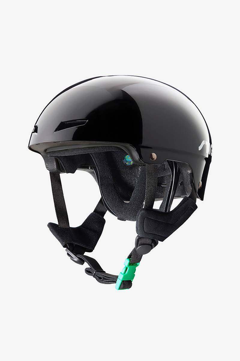 Play+ Helmet Black (52-56) M