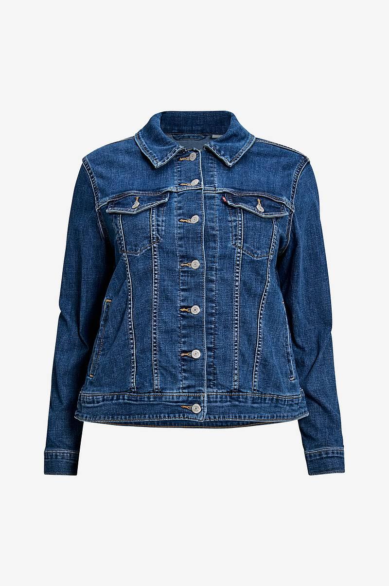 da6d2849 Jeansjakker i forskjellige modellene - Shop online Ellos.no