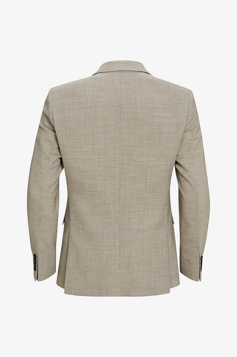 498f08e6 Dressjakke slhSlim-Buffalooasis Sand Blazer B