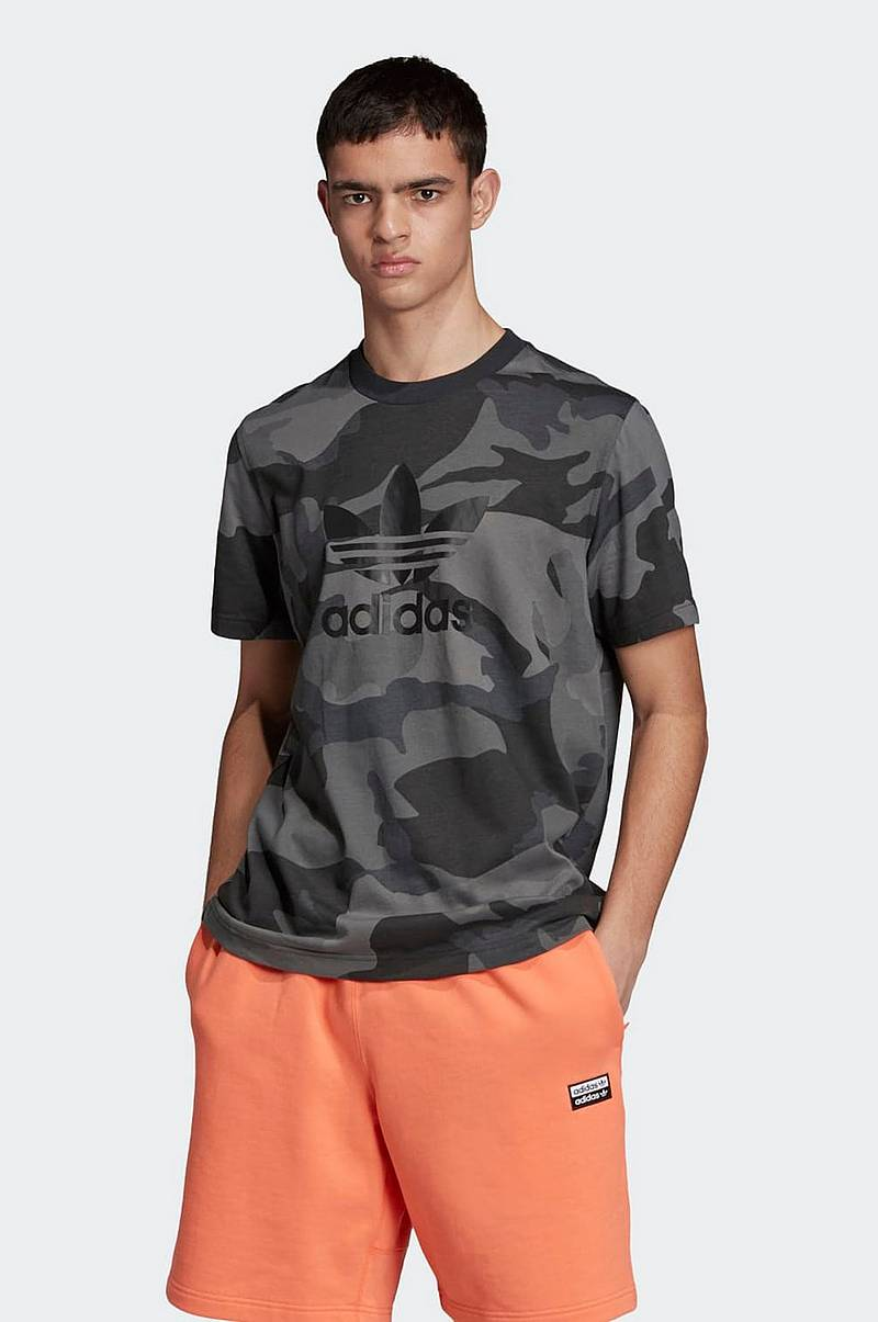 Damer Adidas Originals Cuffed Bukser Svart | Adidas No Online