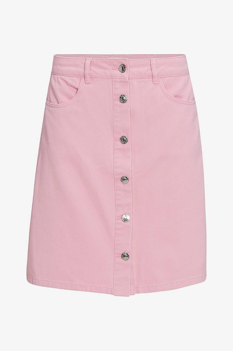 Farkkuhame onlFarrah Color Denim Skirt