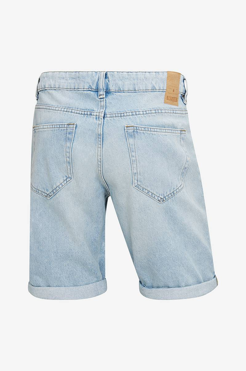 Jeansshorts onsPly Light Blue Washed DCC 2016
