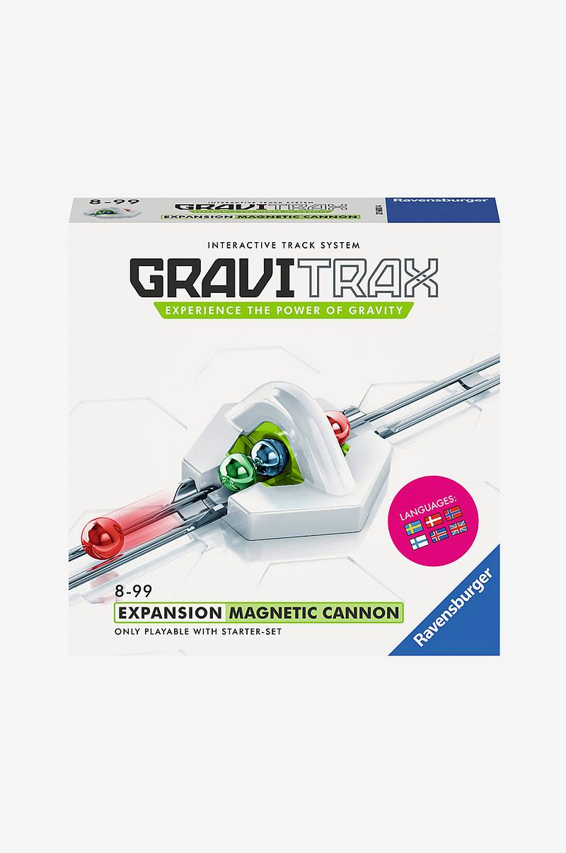 GraviTrax Magnetic Cannon