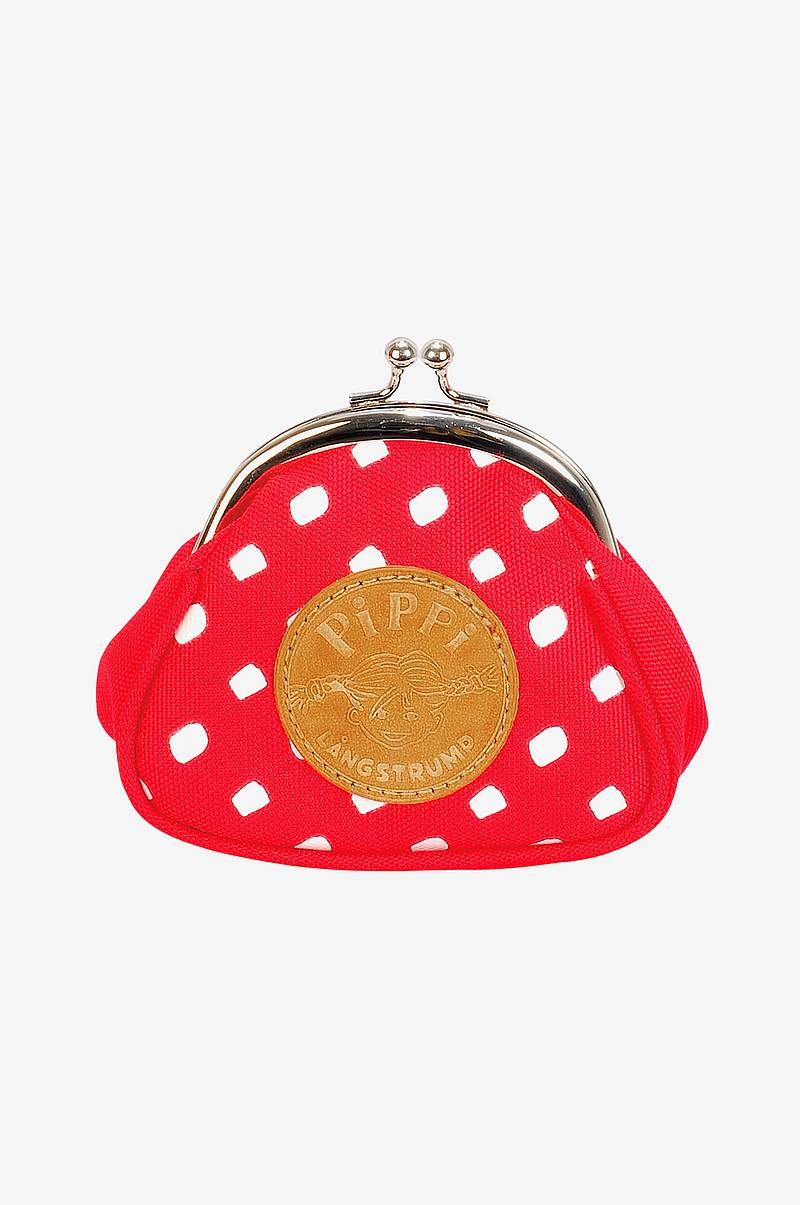 Purse red dot
