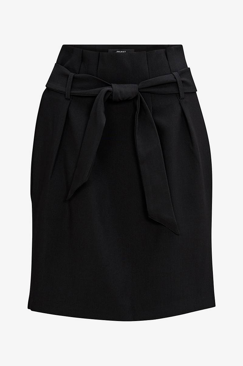 Kjol objAbella MW Mini Skirt