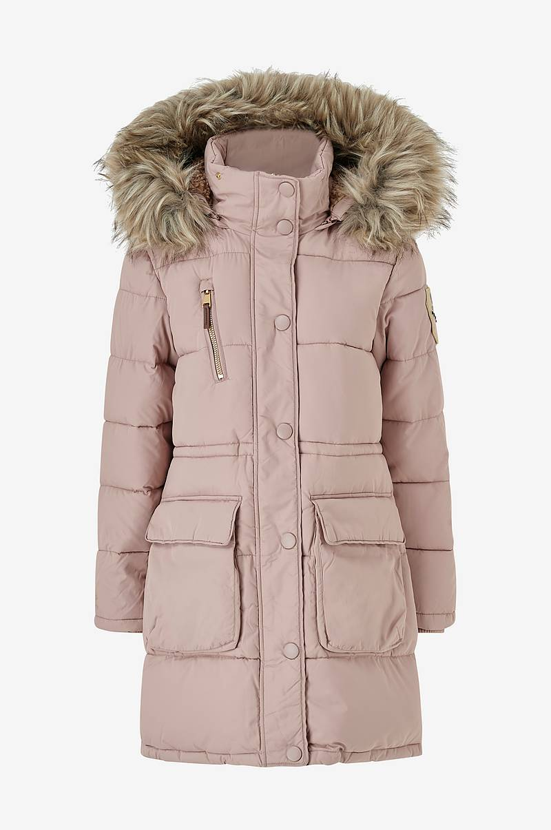 Frakke Wildnor Coat