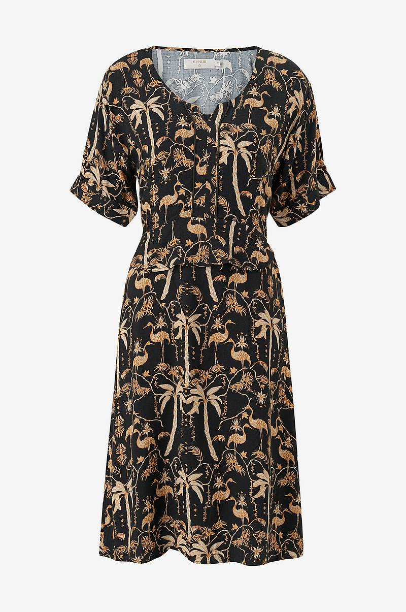 Kjole Palm Dress