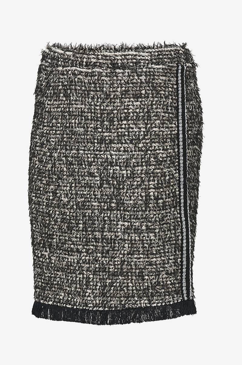 Hame Nandy Tweed Skirt