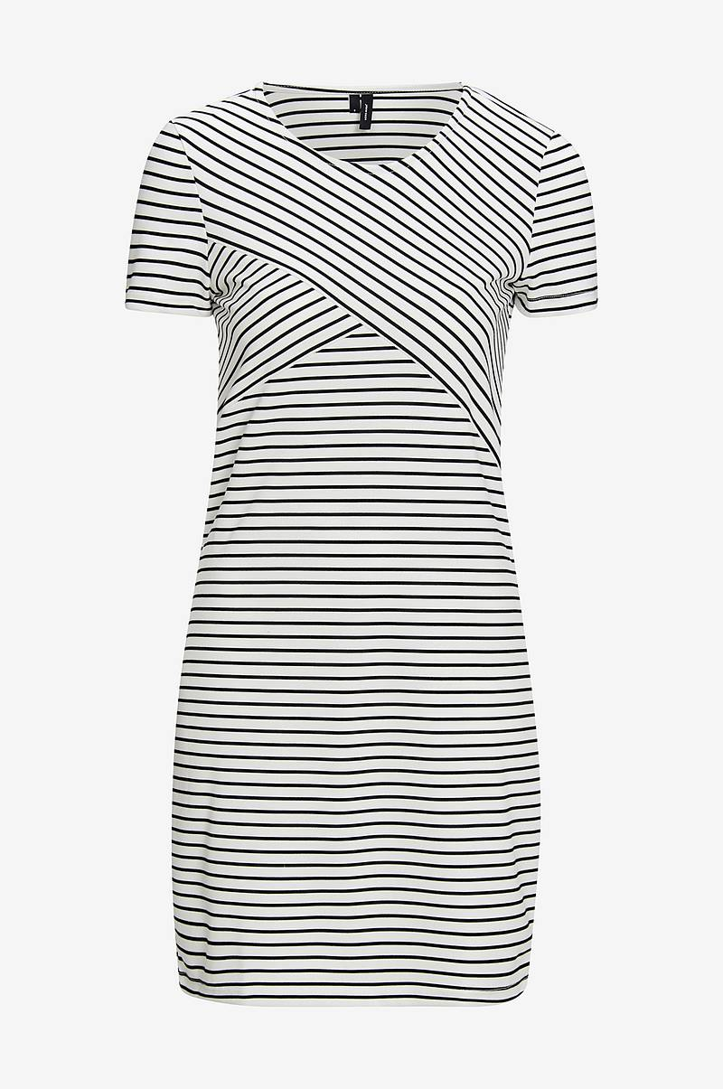 Kjole vmVigga Slim Short Dress