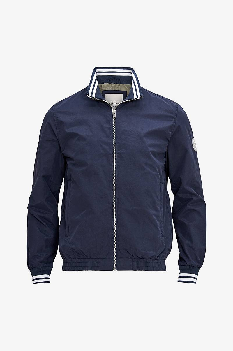 Bomberjakke jorOcean Ground Jacket