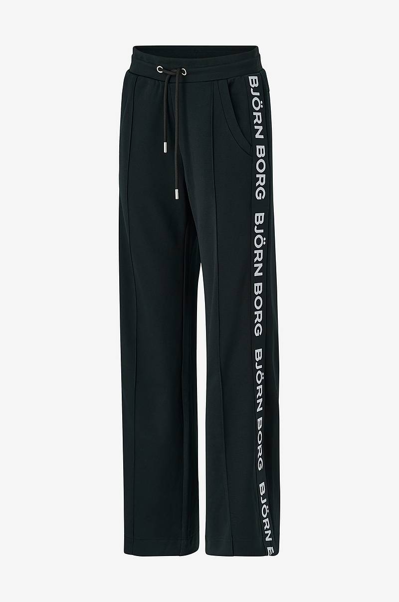 Bukse Wide Track Pants Borg