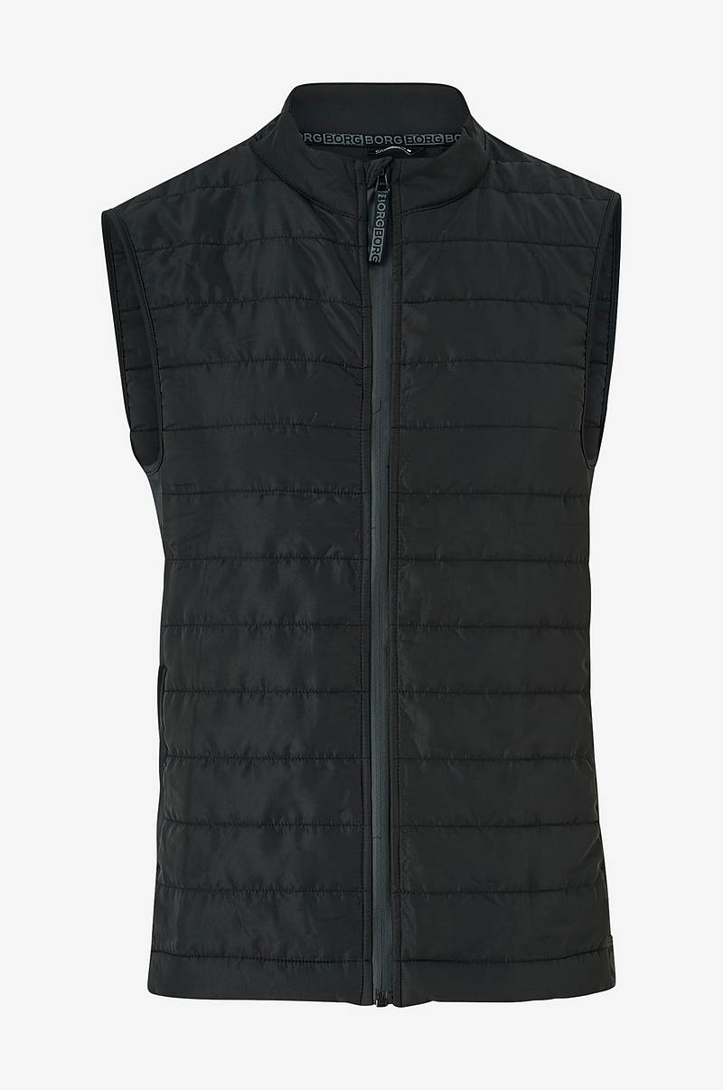 Treningsvest Alexi Quilted Vest