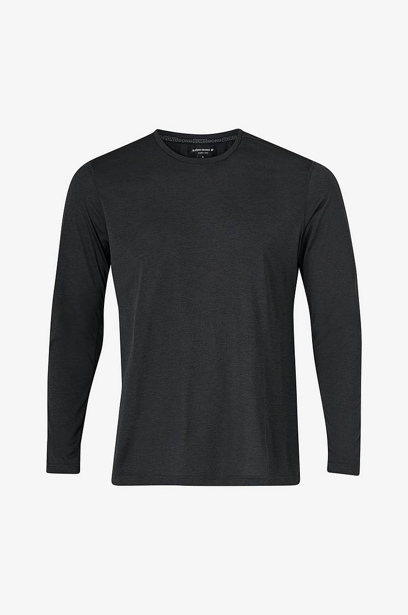 Treeni-t-paita Axton Long Sleeve Performance Tee