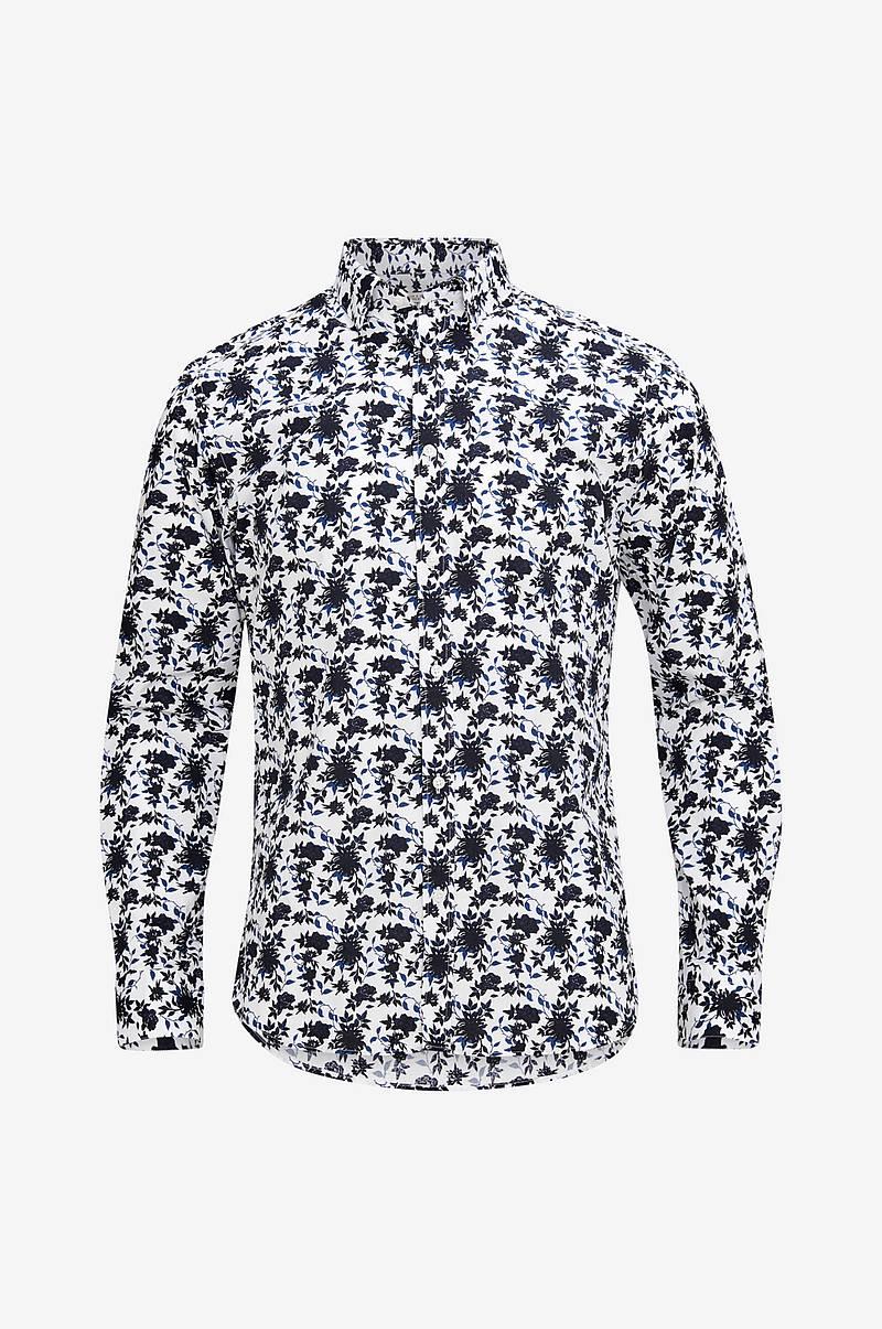 da3af318 Skjorte jprBruxelles Print Shirt L/S