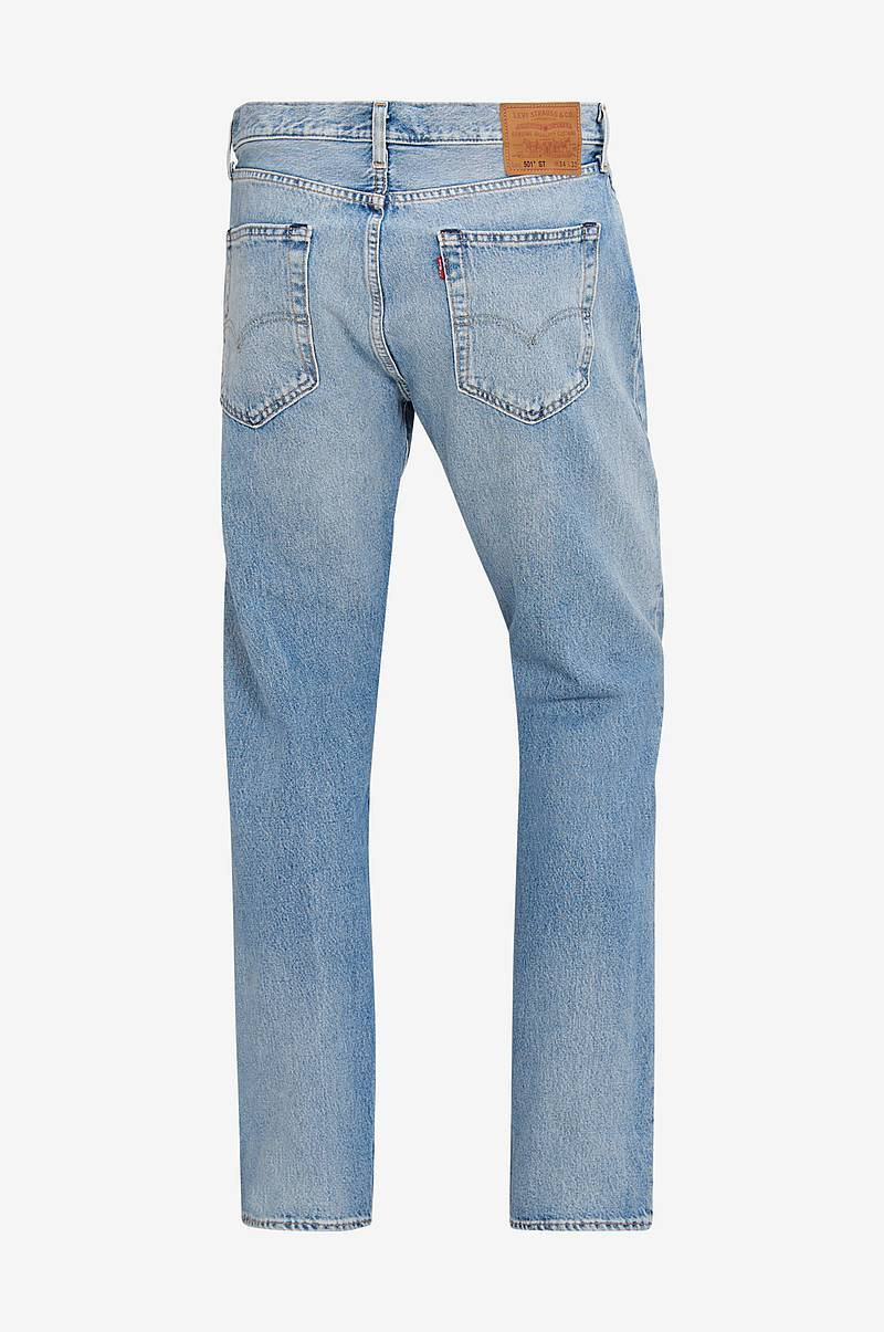Jeans 501 Slim Taper Revolution Mid