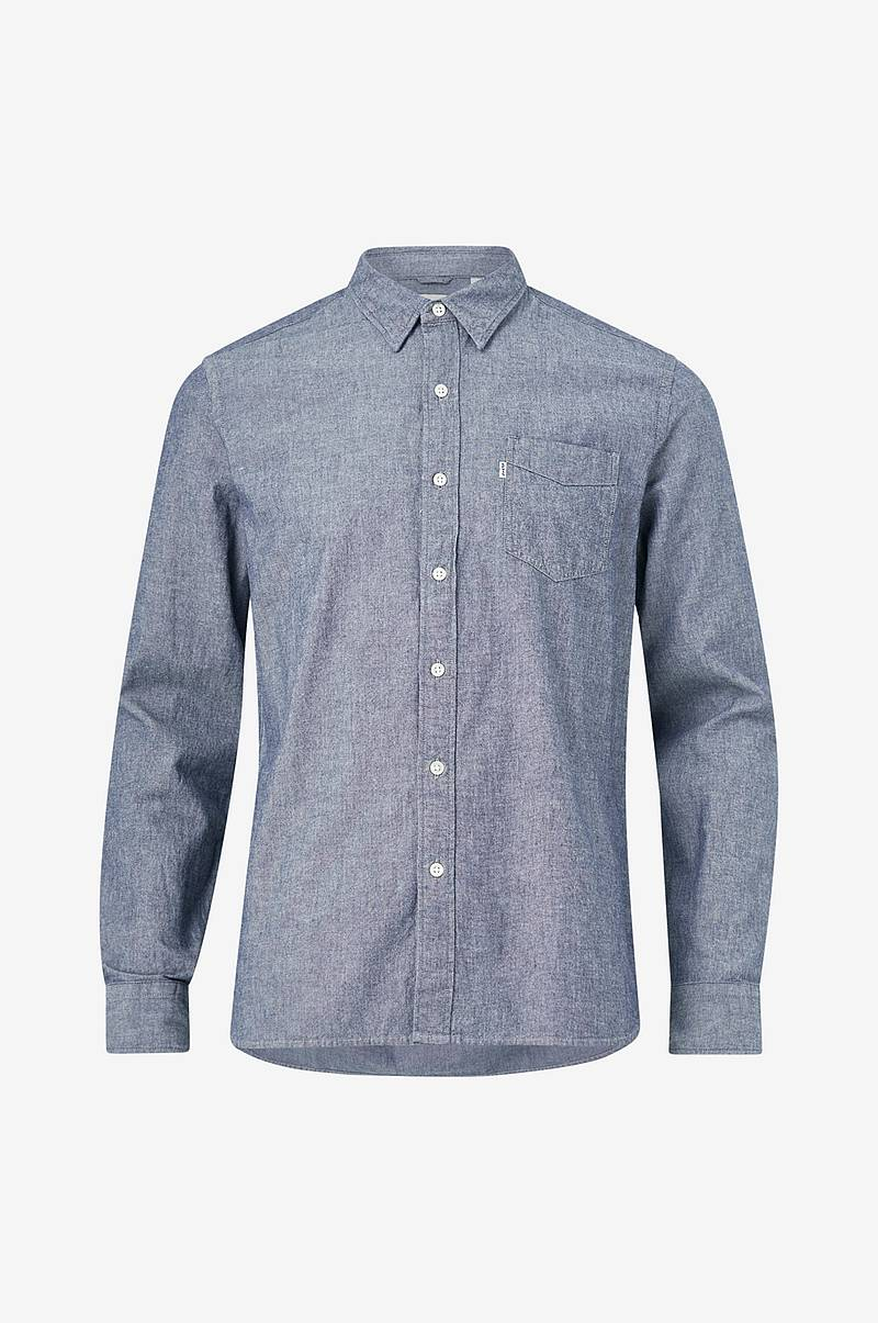 0050a3c0 Skjorte Sunset 1 Pocket Shirt
