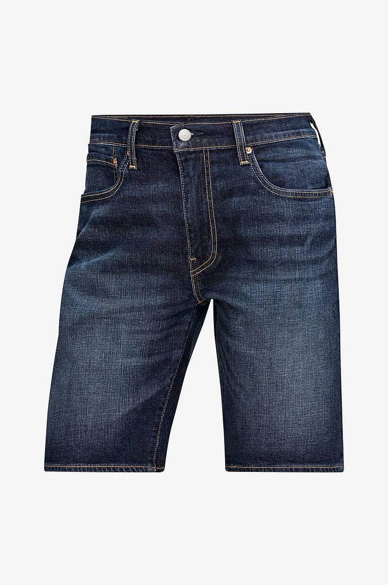 Jeansshorts 502 Regular Taper Short Saturn