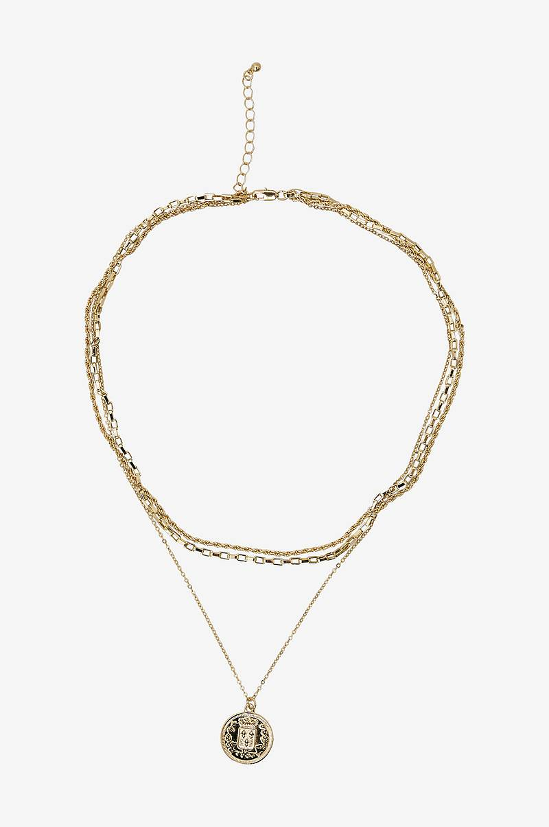 Halsband pcCarmen Combi Necklace