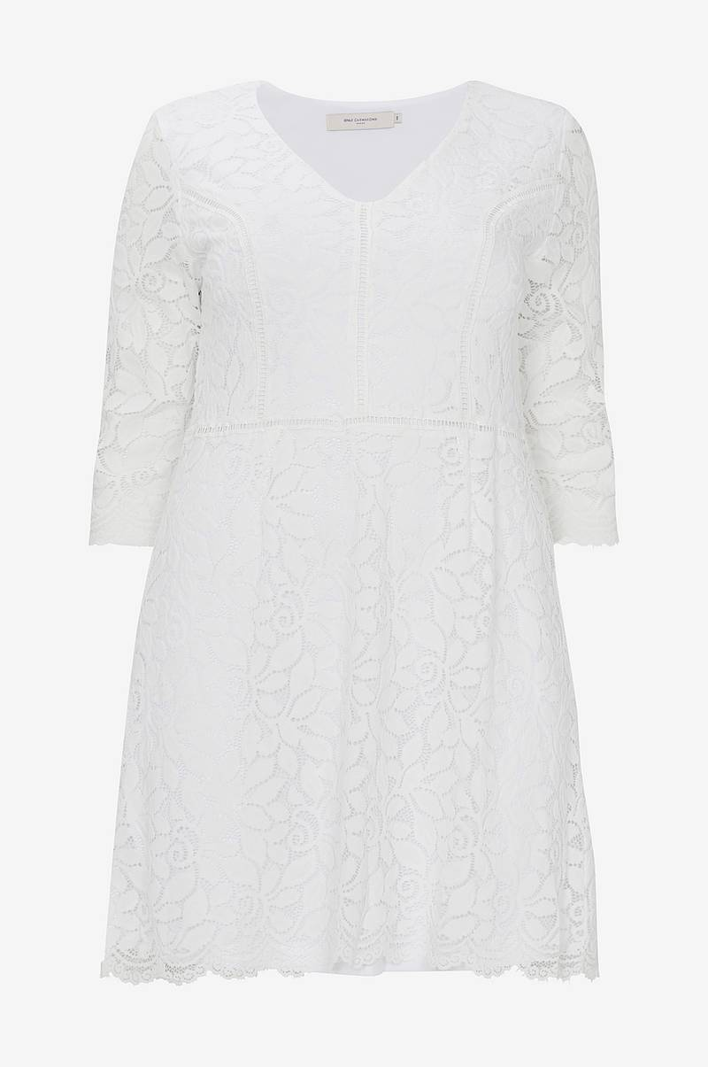 Pitsimekko carSamant 3/4 Lace Dress