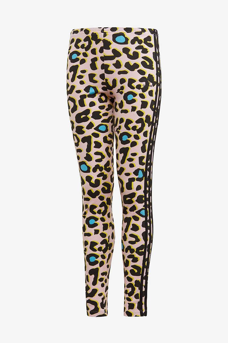 Leggingsit LZ Aop Leggings