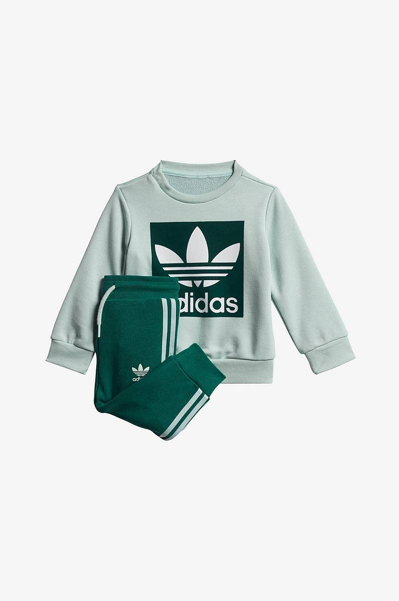 Joggingsæt Crew Sweatshirt Set