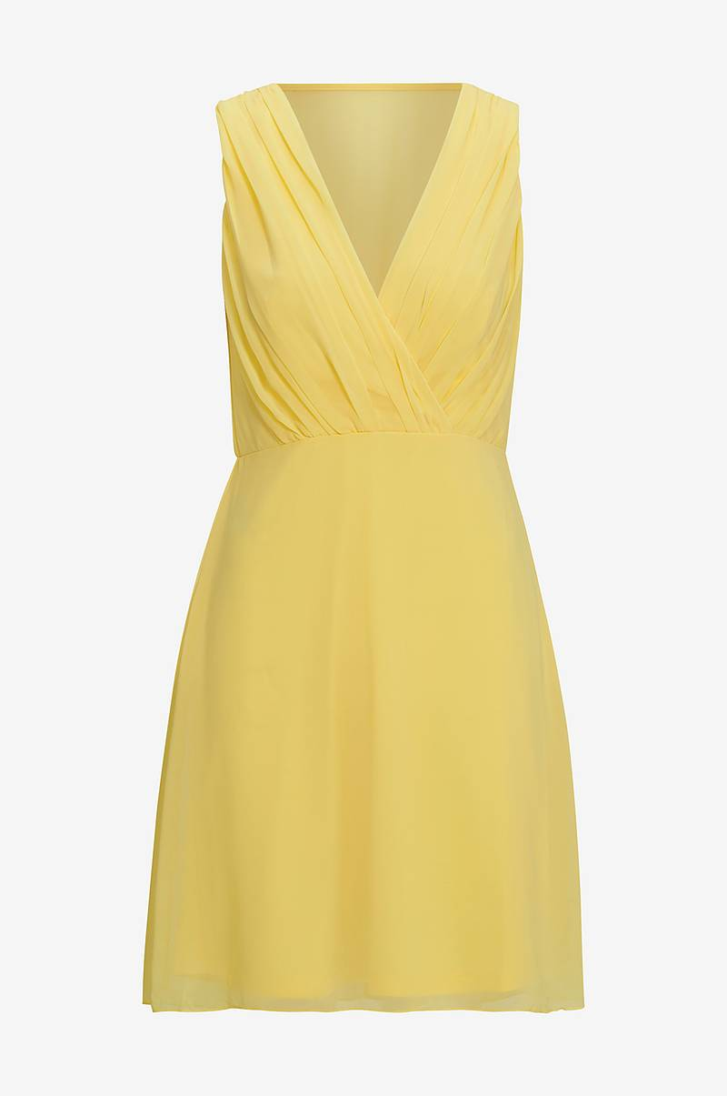 Klänning viAlli S/L Dress