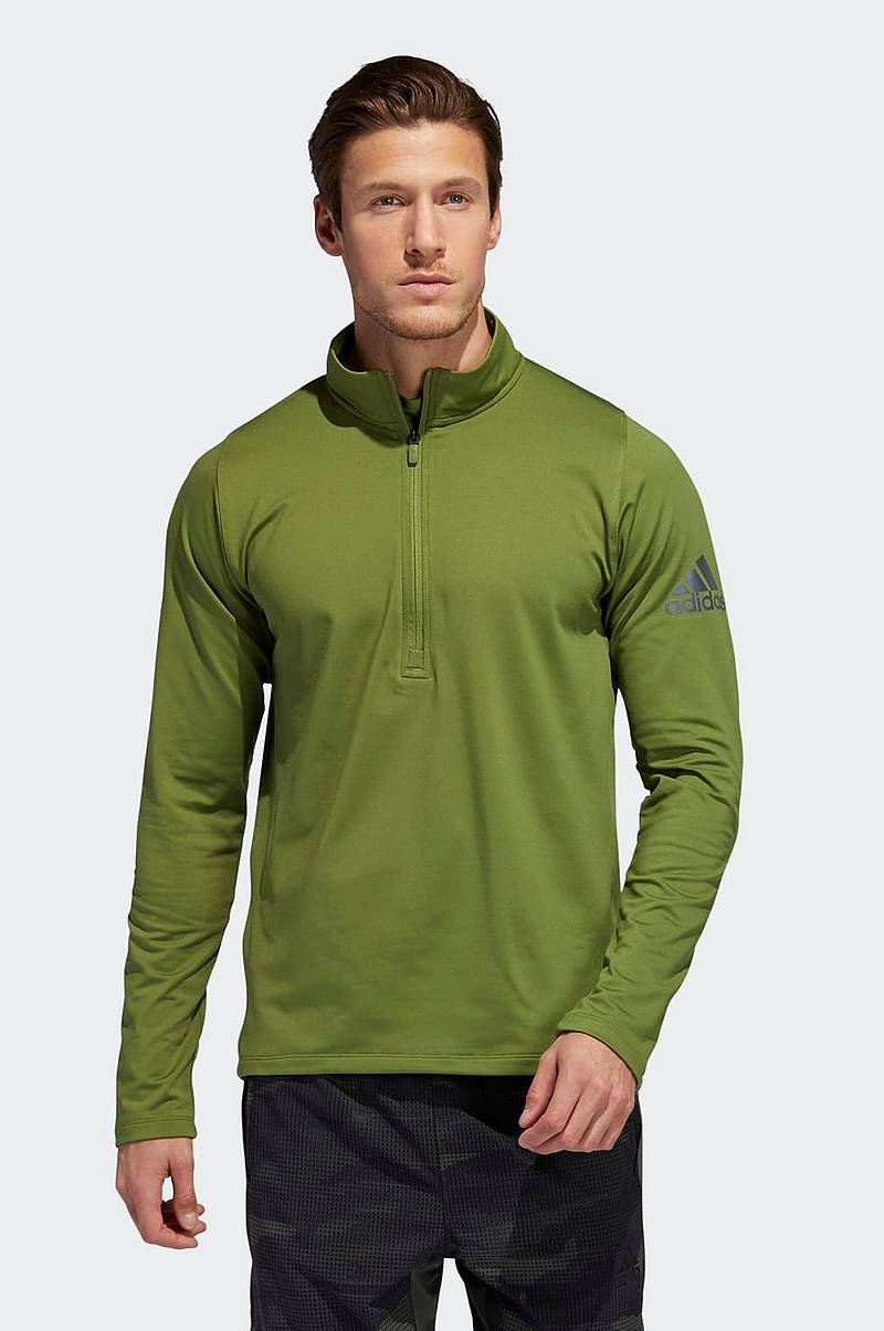 Treningstopp Frelift Climawarm Long Sleeve Top