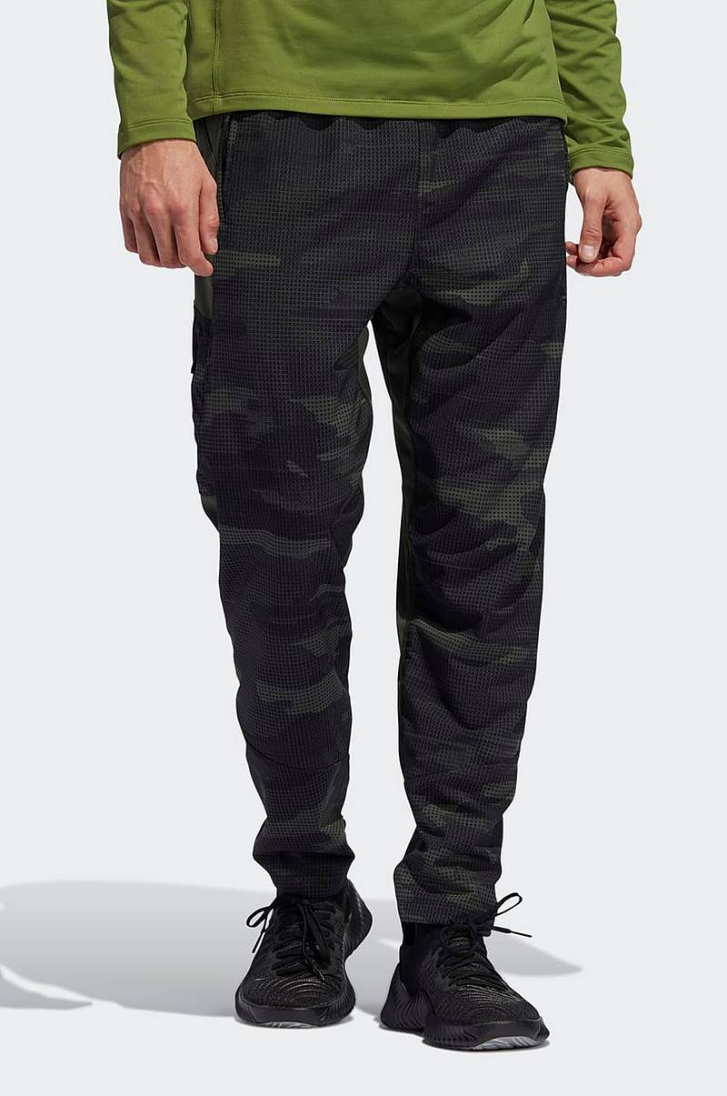 Treningsbukse Camo Training Pants