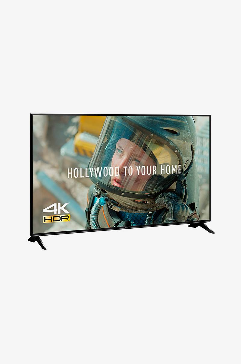 "55"" 4K Smart-TV SVT-Play-app"