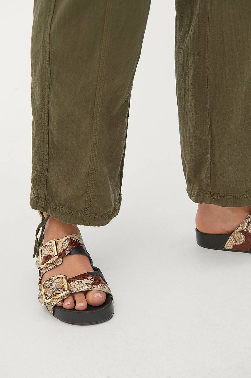 Housut mMarrakesh Long Pant