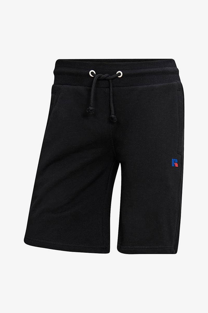 Shortsit RU Forester- Seam Short W R Emb