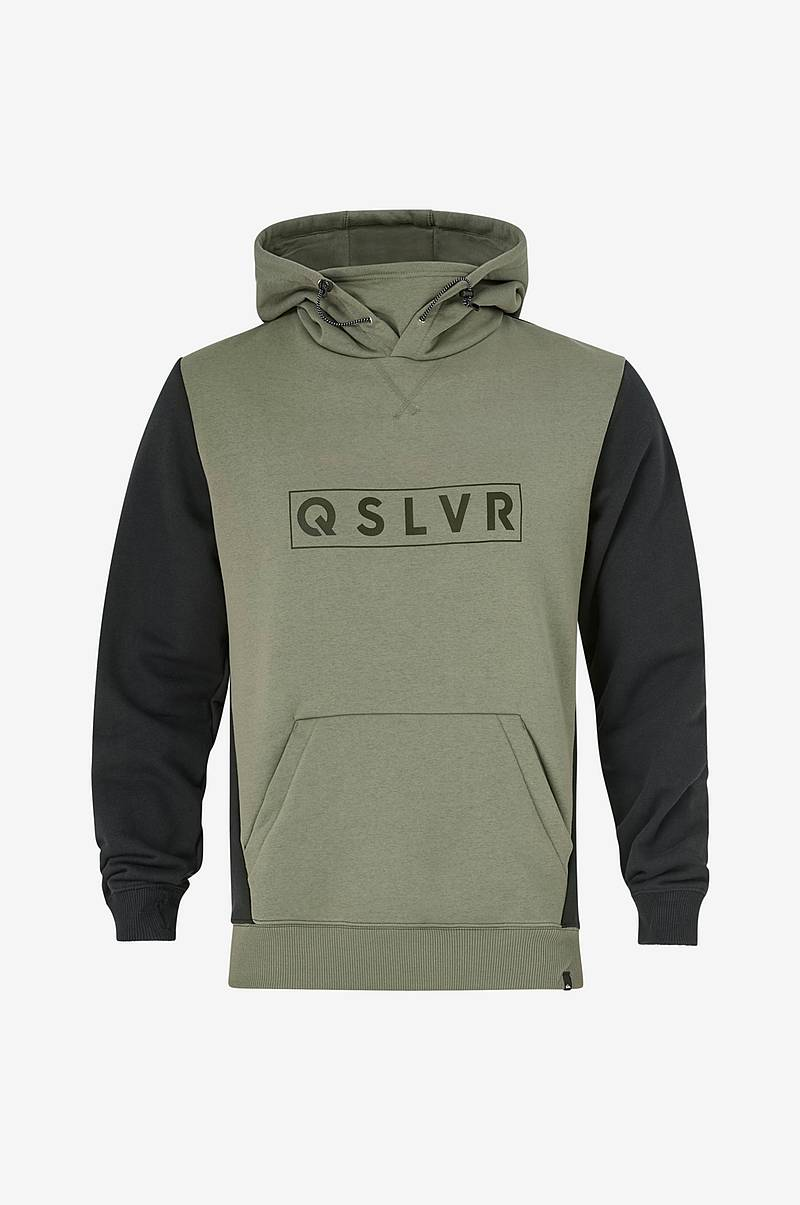 Huvtröja Big Log Tech Hoodie
