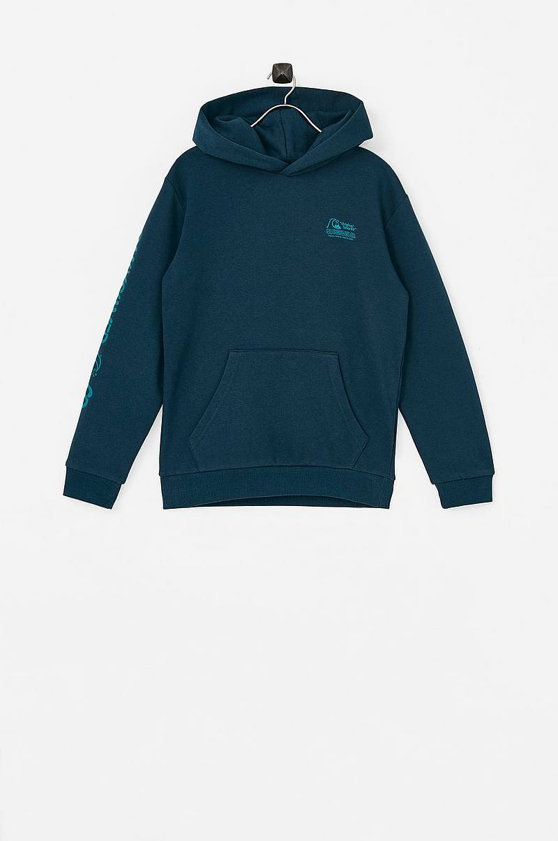 Hettegenser Flanklin Sunset Hood Youth