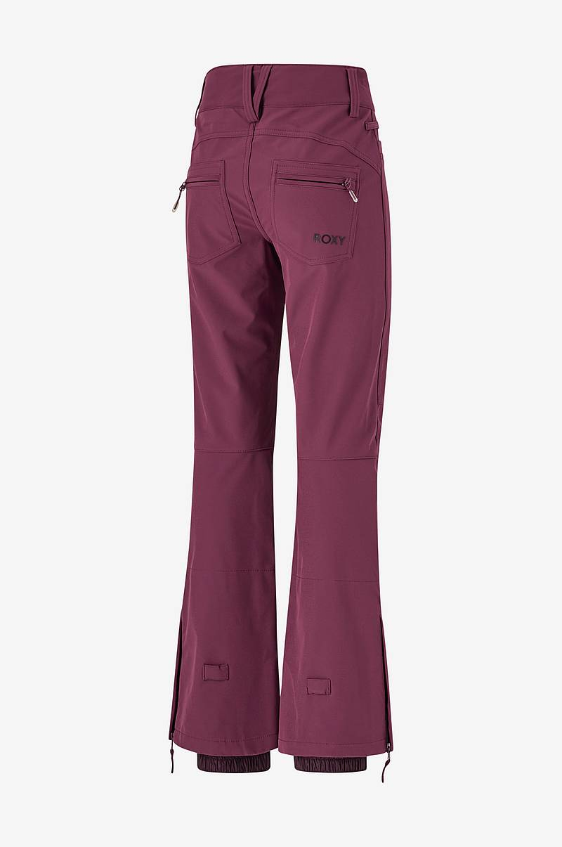 Lasketteluhousut / lumilautailuhousut Creek Snow Pants