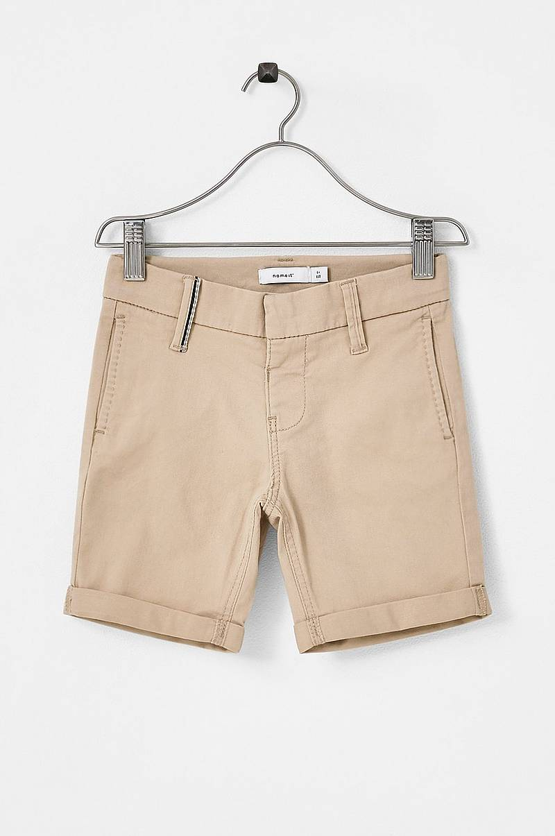 Shorts nmmRyan twiAbri Chino Long Shorts B