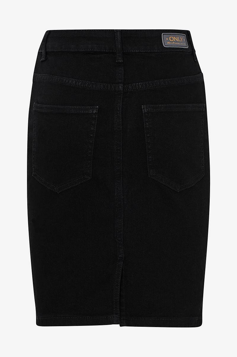 Farkkuhame onlKiss High Dnm Skirt
