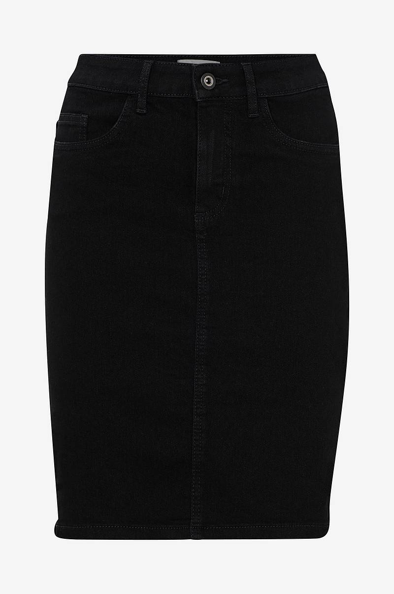 Jeansskjørt onlKiss High Dnm Skirt